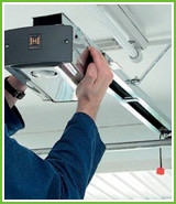 Garage Door Opener Installation Somerville
